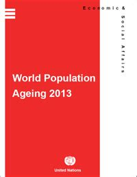 Aging population essay introduction